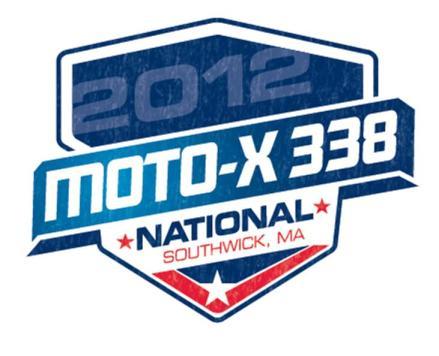 Moto-X 338 Southwick